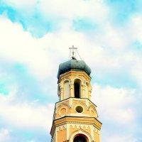 Храм Святого благоверного великого князя Александра Невского :: Мария Vlasova