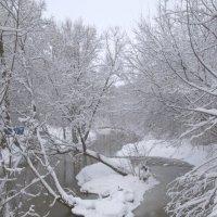 И ещё один вариант реки :: Juliya Fokina