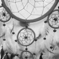 ловец снов :: Янина Пименова