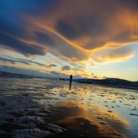 Камчатские закаты :: Ivan Kozlov