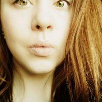 Воздушный поцелуй :: Мария Баран