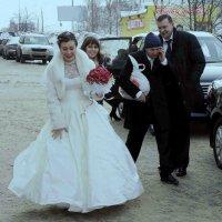 Свадьба :: Рустем 15 Ахмадеев