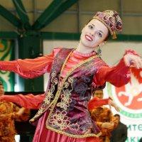 Танец :: Рустем 15 Ахмадеев