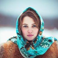 Надежда :: Дмитрий Седых