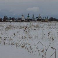 Старинный город - Ростов Великий :: Наталья Rosenwasser