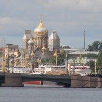 Обновление :: Владимир Гилясев