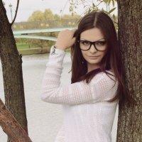 Наталия :: Светлана Мартынова