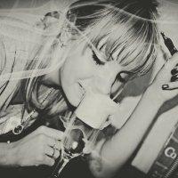 smok4 :: Ekaterina Romancha