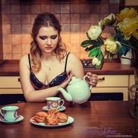 КУлинарные страсти :: Елена Карталова
