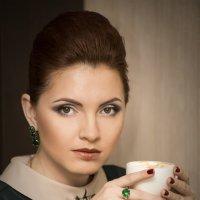 Утреннее кофе :: Николай Ампилогов