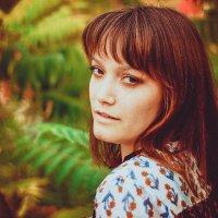 Нюся :: Илона Айтимбетова