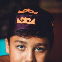 Узбек :: Илона Айтимбетова
