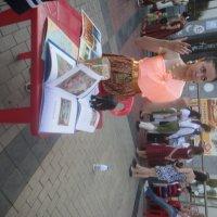 Культурный фестиваль летом был в Набережных Челнах. :: Батыргул (Батыр) Шерниязов