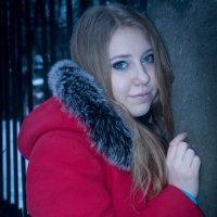 Света. :: Lyba Schlepova
