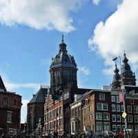 Амстердам :: Александр Корчемный