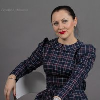 портрет :: Антонина Гусева