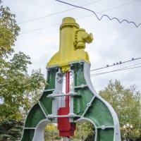 Памятник кузнецам :: Андрей Из Ступино