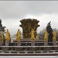 Спящие фонтаны :: Елена Belika