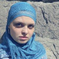 красивое счастье, по имени Настя :: rahman mascary