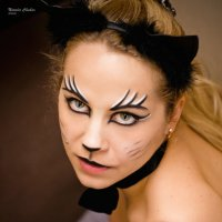 Кошечка :: Natalie Chubar