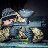 Стрелок :: Олег Бондаренко