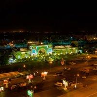 Новосибирск :: Сергей Винтовкин