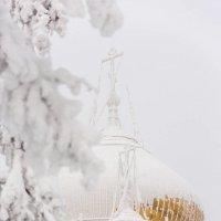 Белогорье :: Павел Козионов