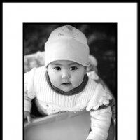 Малыш :: Aizek Kaniyazoff