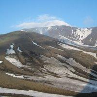Авачинский вулкан :: Илья Плотников