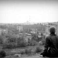 Безысходность [2] :: Алексей Лебедев