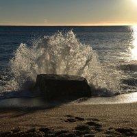 Море :: Дина Назарова