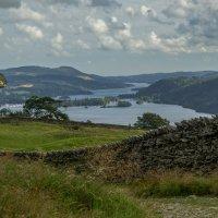 The Lake District.England. :: Ivar Rozvjazev