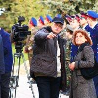 съёмочная группа :: Павел Чернов