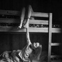 С добрым утром! :: Елена Ященко