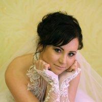 Невеста :: Геннадий Марганов