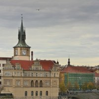 Прага :: Татьяна Панчешная