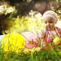 Детское фото :: Иван Перестов
