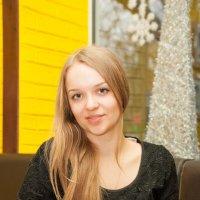 Фотомодель: Мария_2 :: Viktor Krupa