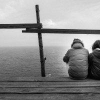 Хорошая пара :: Илья Мжачев