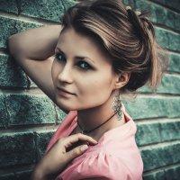 Прогулка :: Viktoria Shpengler