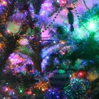 Новогодняя сказка :: Марина Гаель