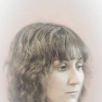 портрет девушки :: Арсений Корицкий