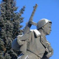 Великие Луки. 17 января 2014... :: Владимир Павлов