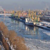 Морской канал :: Владик Дружков
