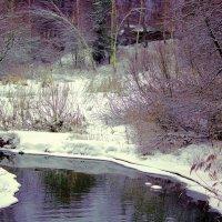 Наконец то Зима !!!! :: Viacheslav Birukov