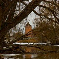 Маринкина башня. :: Victor Klyuchev