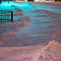 Занессённая снегом :: Игорь Герман
