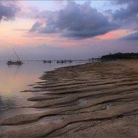 утро на Бали :: Анна Корсакова