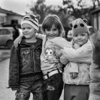 детки :: Олег Рыжков
