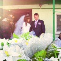 Свадебное :: Евгений Наглянцев